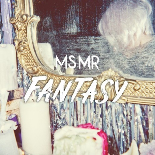 Ms Mr - Fantasy