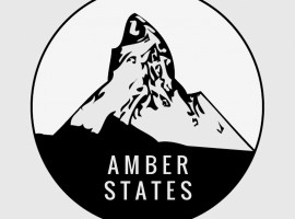 Amber States - Breathe in the Water