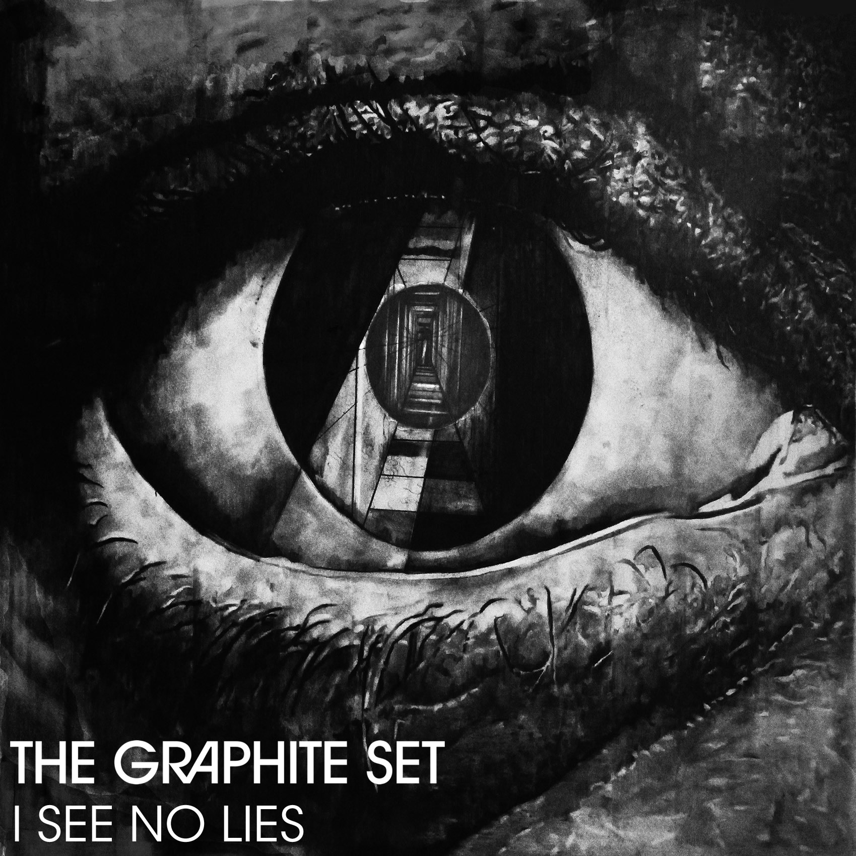 The Graphite Set - I See No Lies