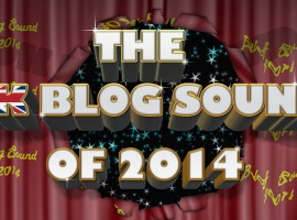 Blog Sound of 2014