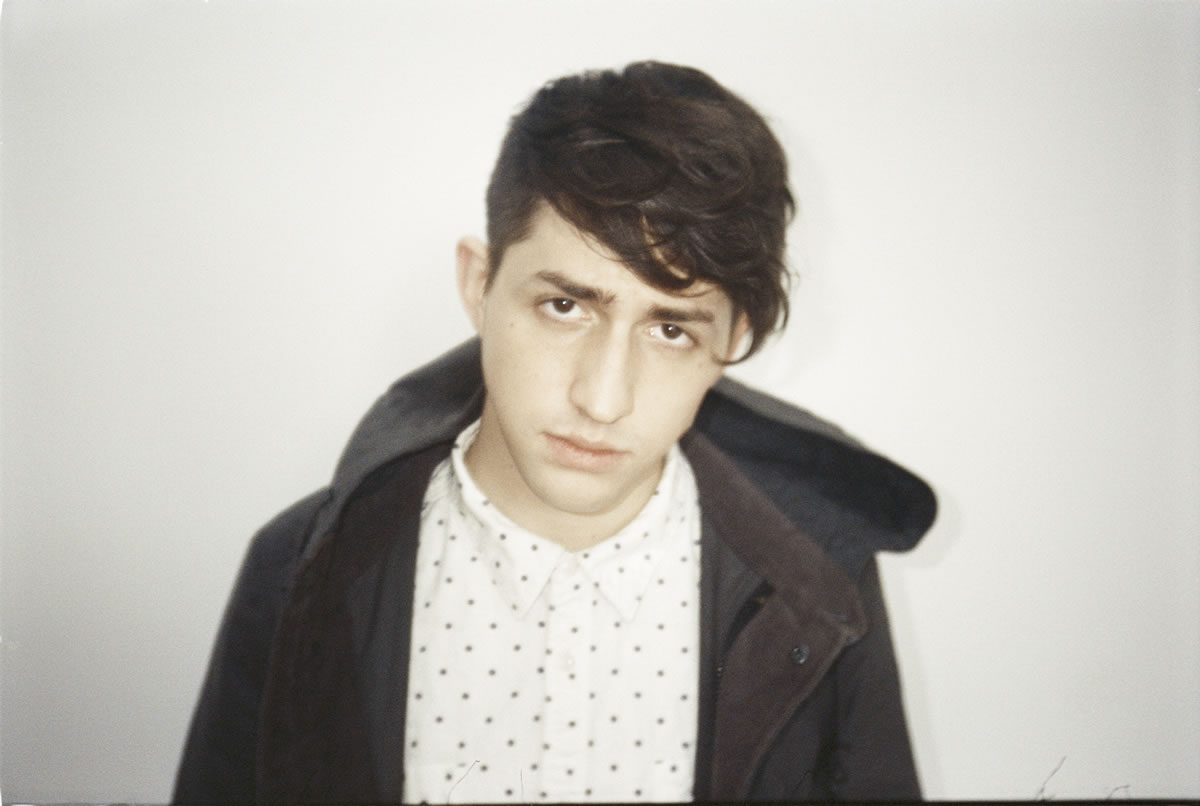 porter robinson height