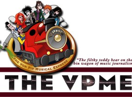 The Von Pip Musical Express