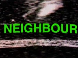 Neighbour - Taste Me